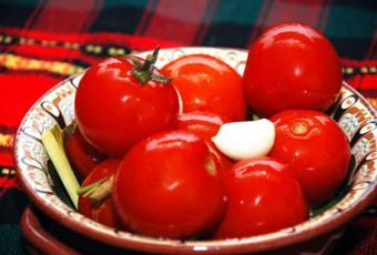 квашенные помидоры.1