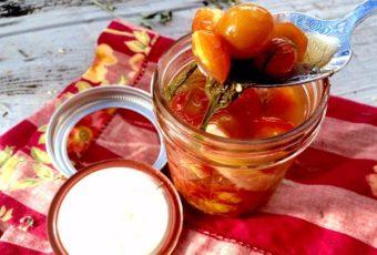 Маринованные помидоры: рецепт быстрого приготовления