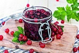 Варенье из красной смородины: лучшие рецепты...
