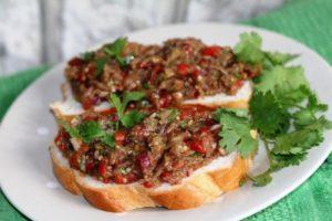 Как заготовить баклажаны на зиму: Способы приготовления