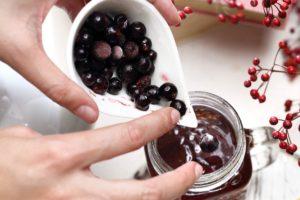 Инструкция по приготовлению вишневой консервации