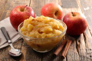 Как сварить яблочное варенье за пятнадцать минут