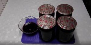 Варенье-пятиминутка из любой ягоды: без длительной варки и все витамины на месте