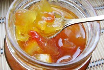 Рецепт вкуснейшего яблочного варенья