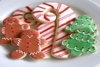 Мягкое сахарное печенье (самое лучшее)