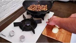 В гостях попробовали вкусное немецкое блюдо из картошки. Теперь готовлю для семьи на каждый праздник