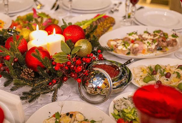 Сочельник: традиция 12 блюд и церковный взгляд на меню святого вечера