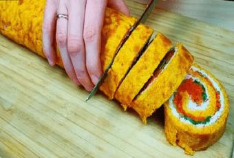 Рецепт необычной и вкусной закуски из морковки, которая меня влюбила в себя с первого кусочка