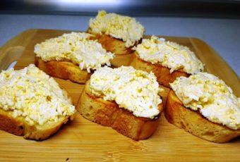 Закуска за 5 минут, которую готовят все, кого я знаю: быстро, вкусно и доступно!