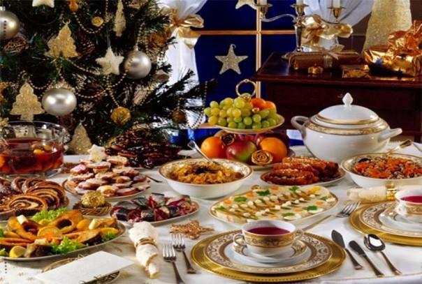 Вкусные рецепты на Старый Новый год 2021