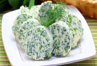Готовим творожный сыр из сметаны и кефира