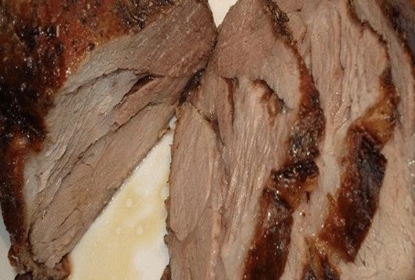 Запеченная свинина в горчице: такая сочная и ароматная! ПРОСТО ТАЕТ ВО РТУ!