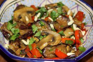20 салатов с баклажанами, которые стоит попробовать