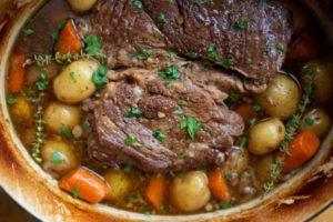 Блюда из картошки: 20 простых рецептов на каждый день