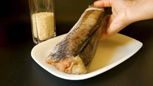 Придумала, как приготовить рыбные котлеты еще вкусней. Делюсь идеей