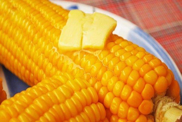 Оказывается, я всегда варила кукурузу неправильно! А вот как надо!