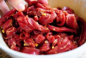 Секретный ингредиент, который делает мясо мягким