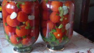 Закатываем помидоры без уксуса: 7 лучших рецептов - Рецепты