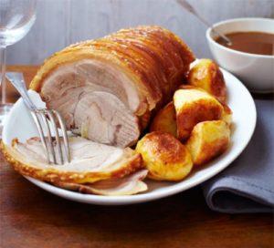 Как запечь рулет из свинины: ингредиенты, рецепты с фото