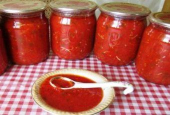 Заготовила 30 банок «Белорусской» подливки для вторых блюд. До нового года хватит.