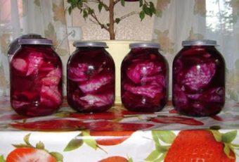 Рецепт острой капусты по-армянски — это настоящий клад! Вкуснотища необыкновенная!