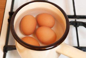 Могу поспорить, что ты варишь яйца неправильно