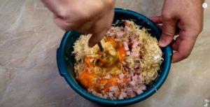 Не простая картошка, а секрет в ее добавках! Вкусное блюдо из простых и доступных продуктов